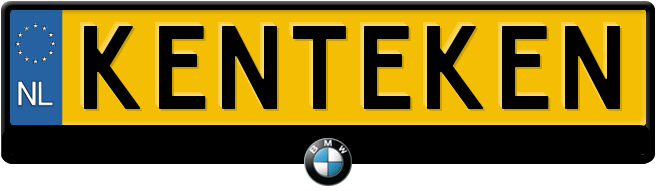bmw-logo-kentekenplaathouder-uitstekend