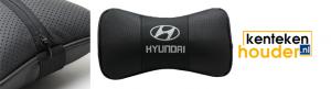 Hyundai-lederen-hoofdsteun-kussen