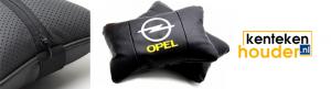 Opel-lederen-hoofdsteun-kussen