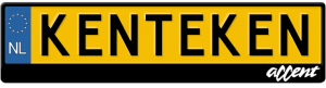 Hyundai-accent-kentekenplaathouder