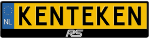 RS-Ford-Focus-logo-kentekenplaathouder