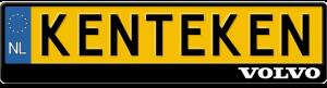 Volvo-rechtsonder-kentekenplaathouder
